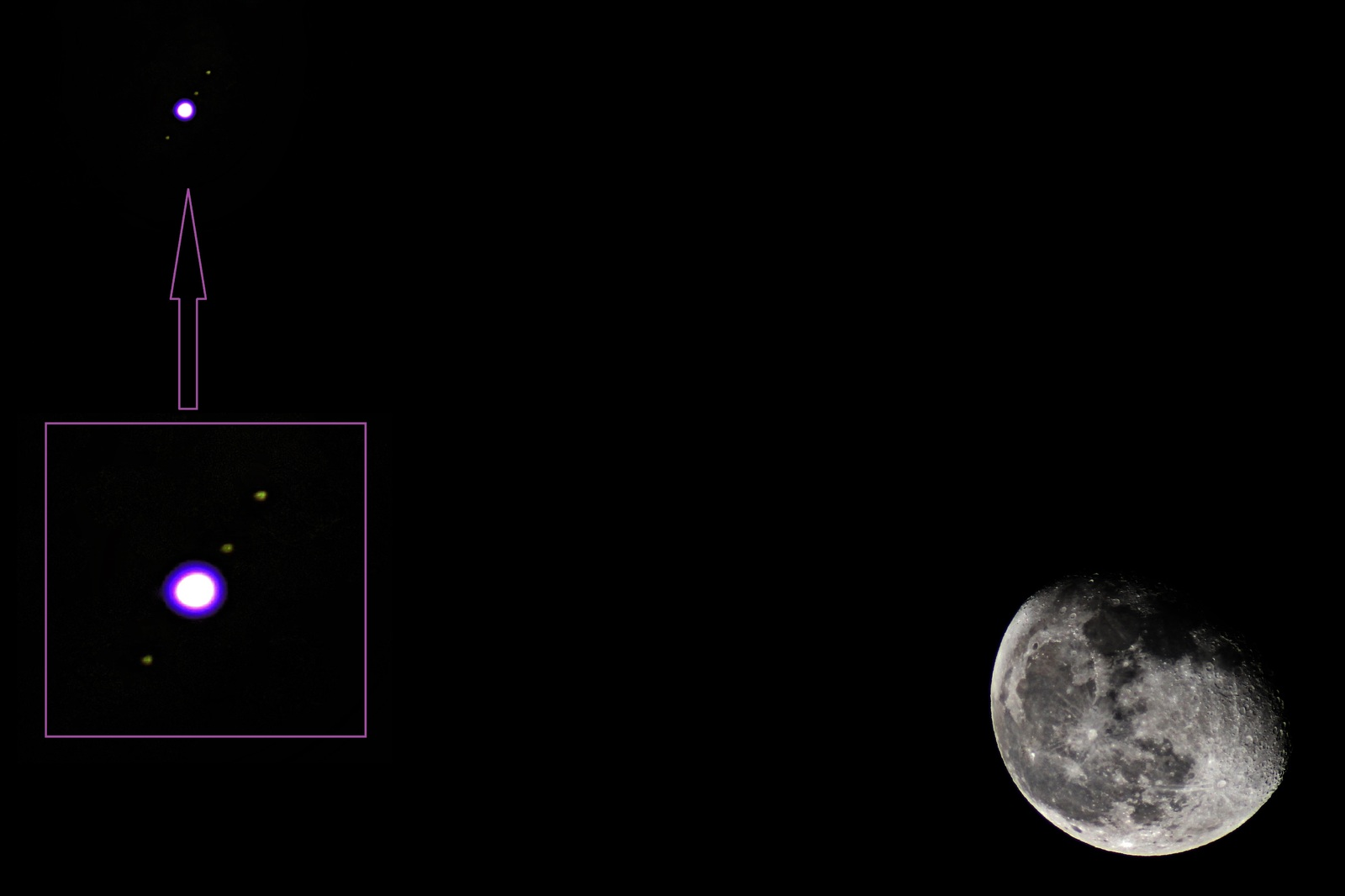 The Moon & Jupiter 27.01.16.jpg