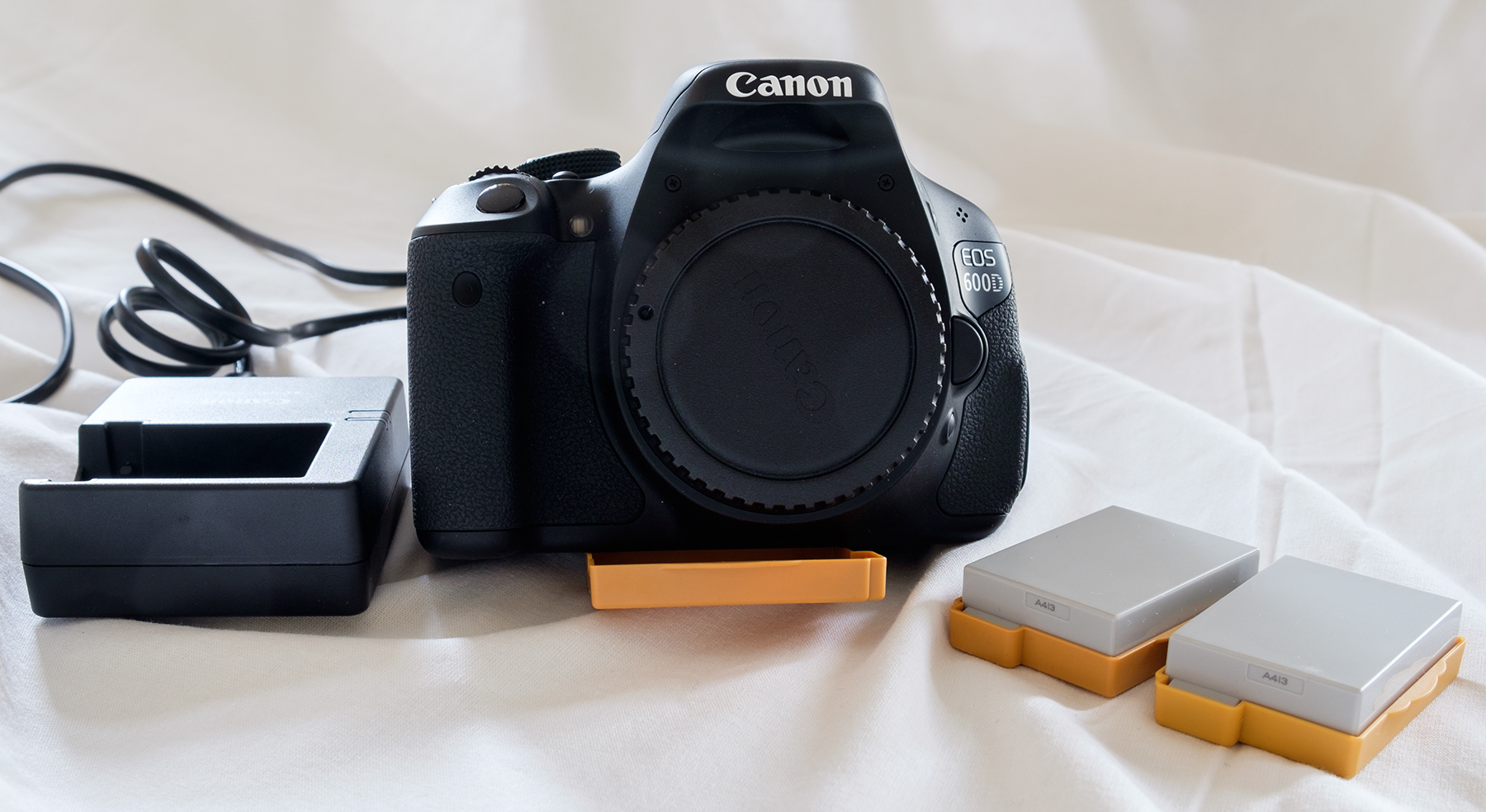 SOLD**PRICE REDUCTION: Canon EOS 600D Astro-Modded by Cheap
