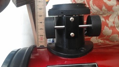 Star Discovery 150p focuser modifications