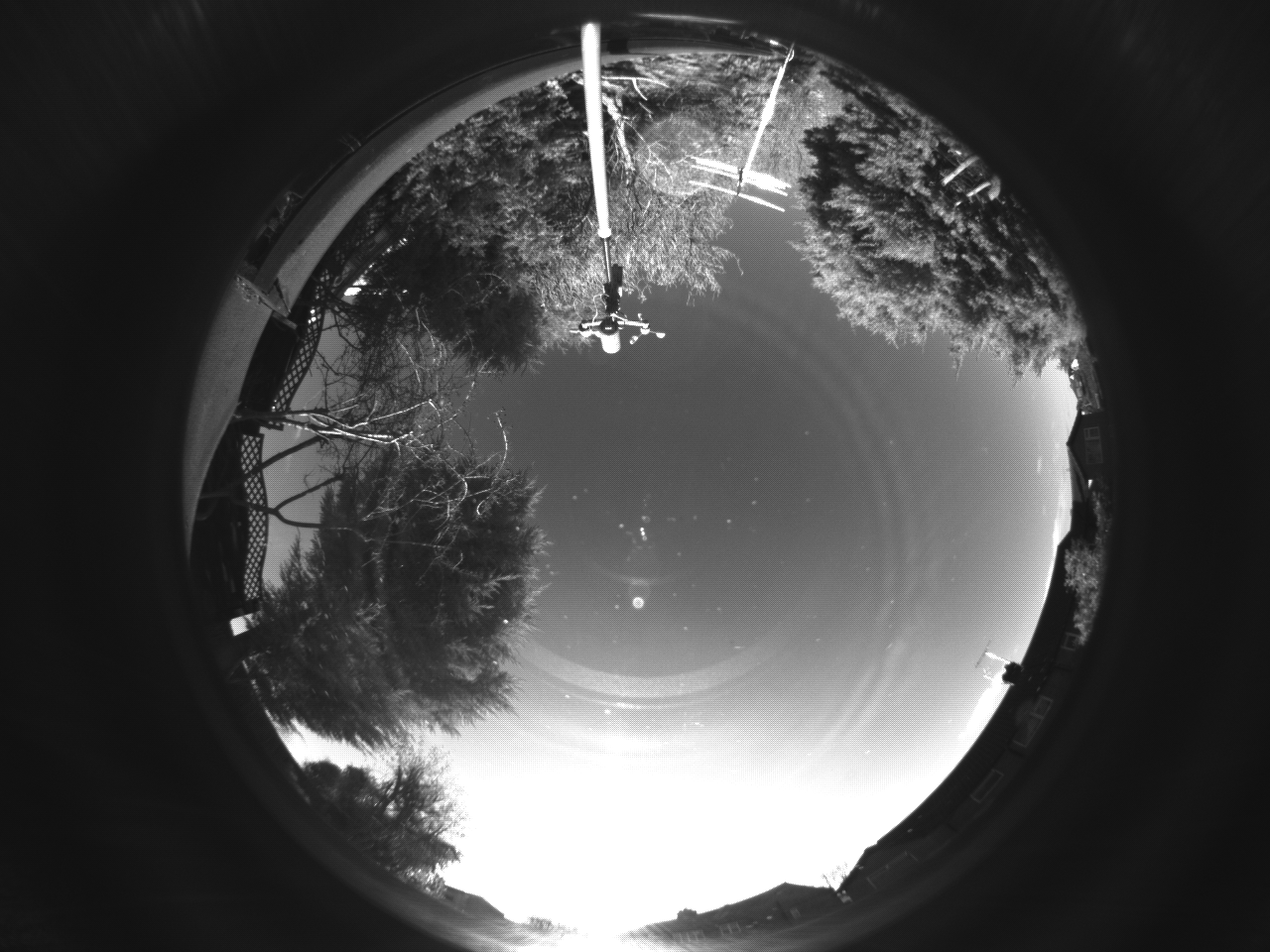 All Sky Camera for Daytime Use - DIY Astronomer - Stargazers Lounge