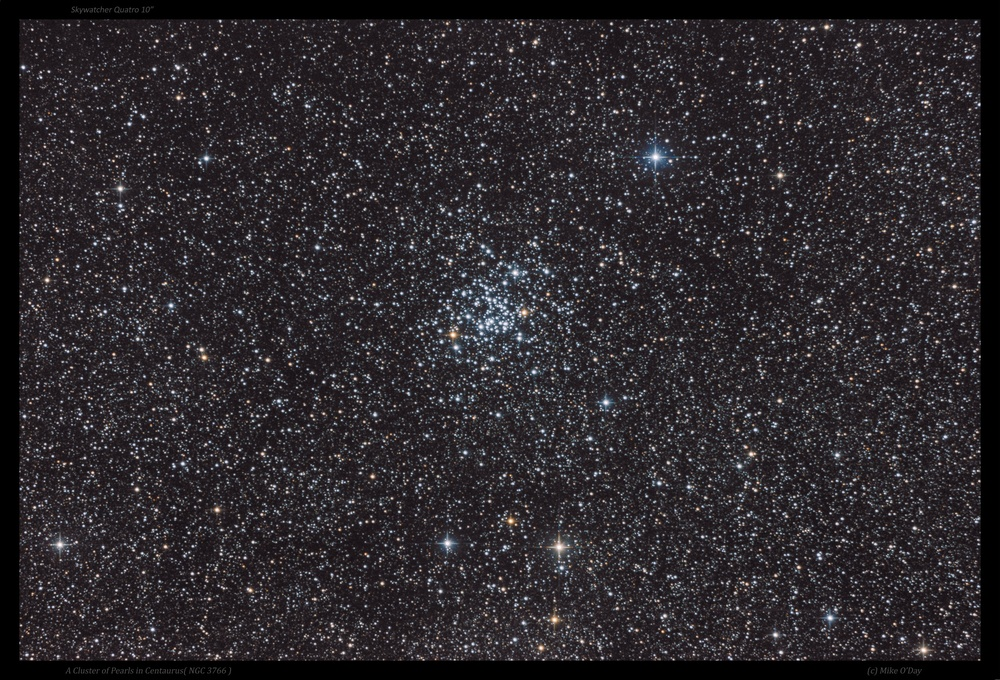The Pearl Cluster ( NGC 3766 ) by Mike O'Day - compressed.jpg