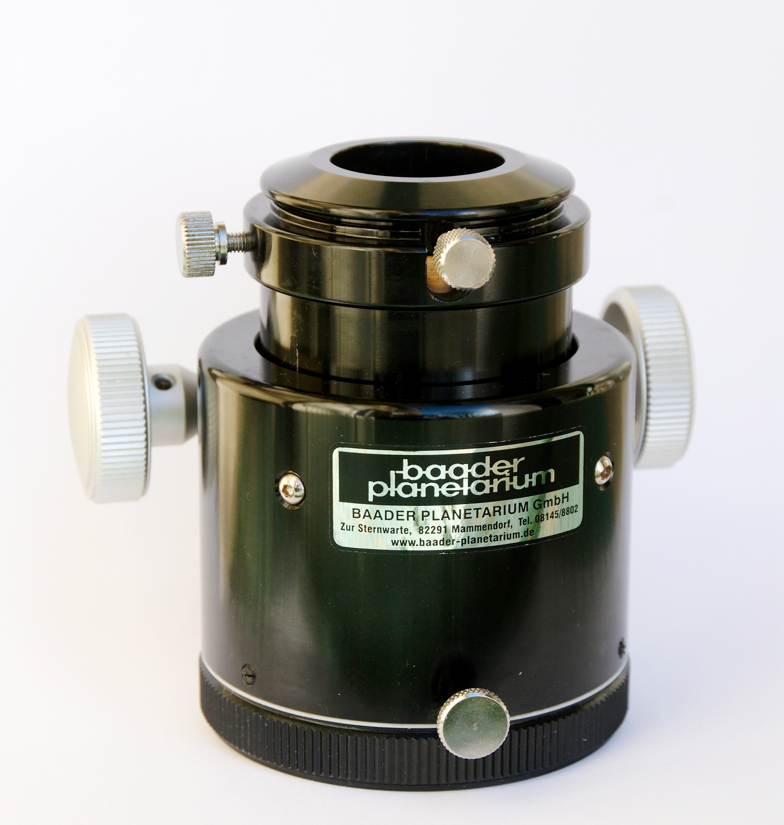 Baader SCT focuser - any good? - Discussions - Scopes / Whole setups