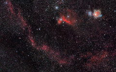 Orion mosaic