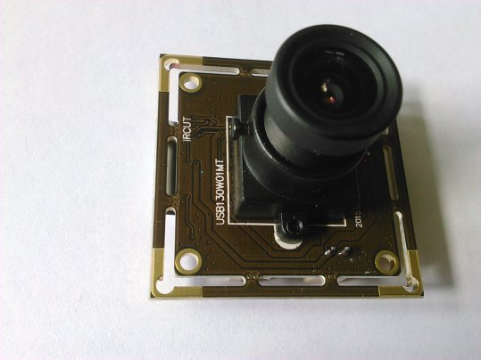 Low cost ar0130 guide camera diy astronomer stargazers - Low cost camera ...