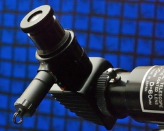 Very Cheap Guiding Eyepiece