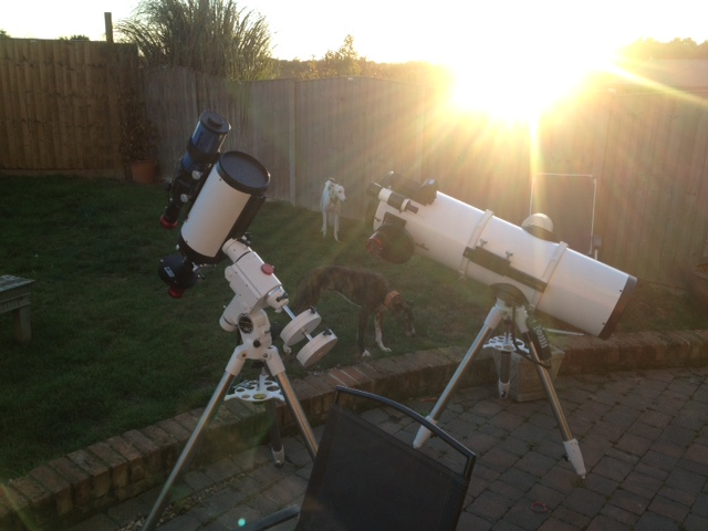 Taking Suggestions on Astrophotography Telescopes