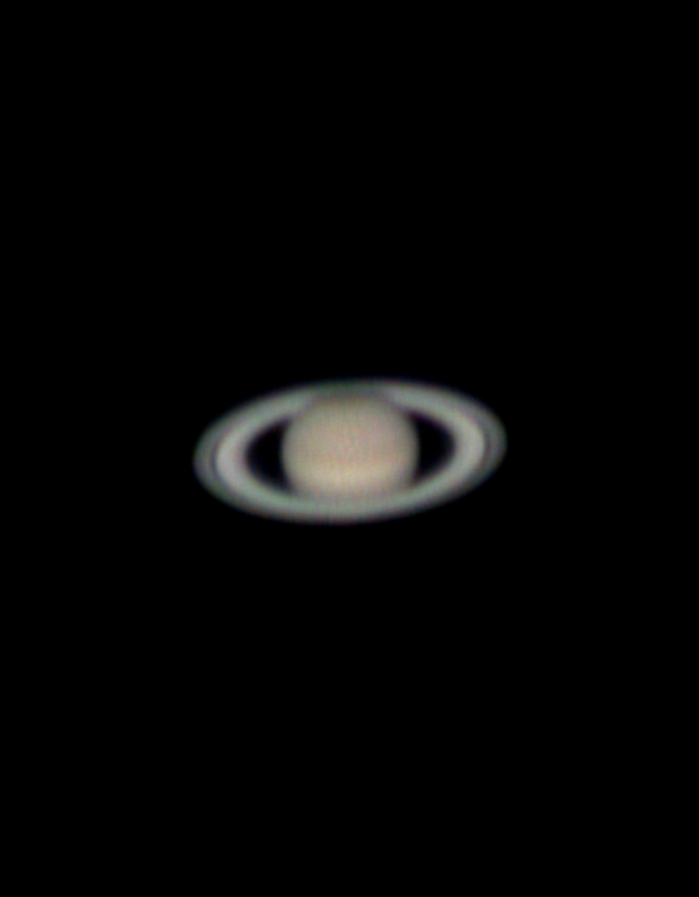 Saturn 13th June 2017