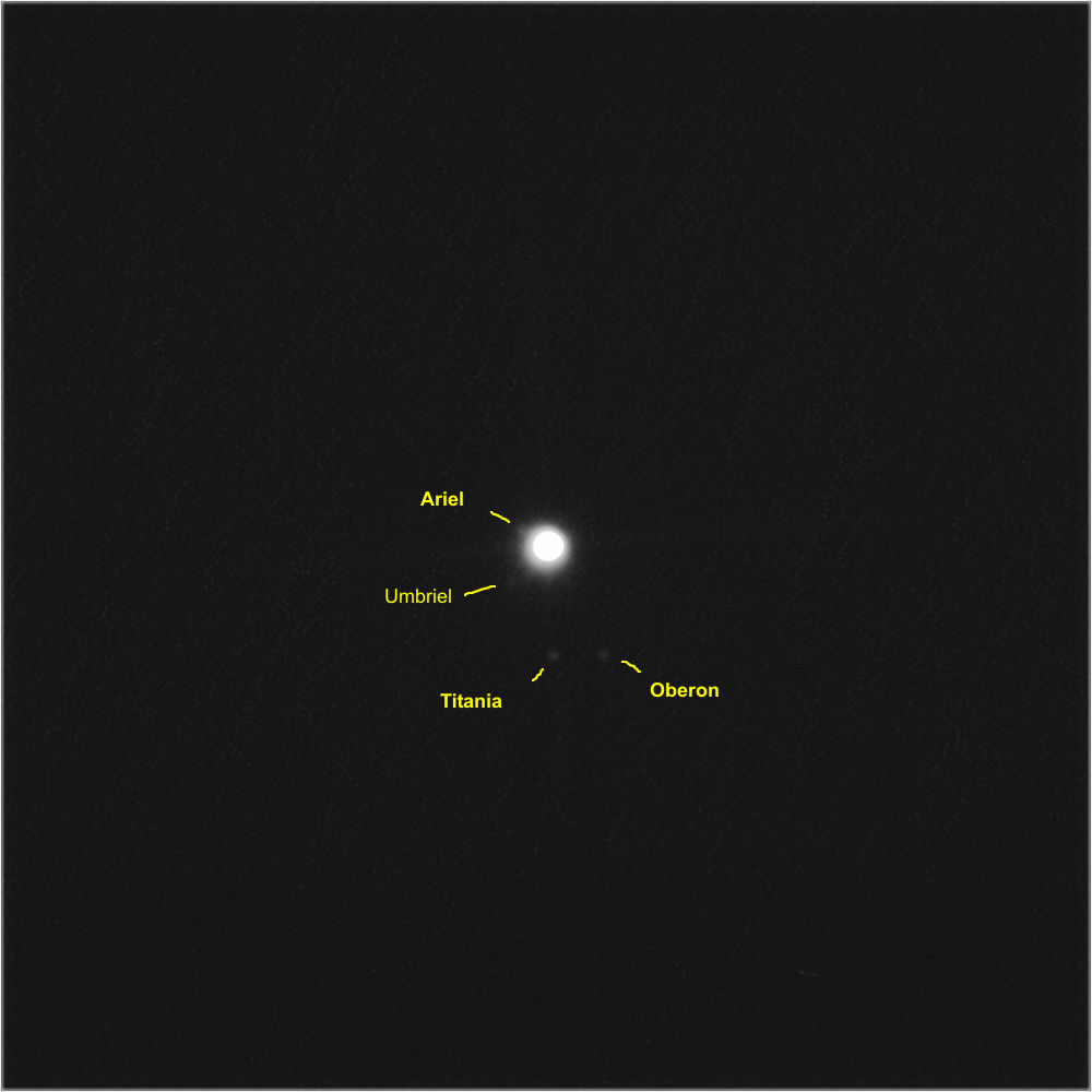 the outer planets moons - photo #42
