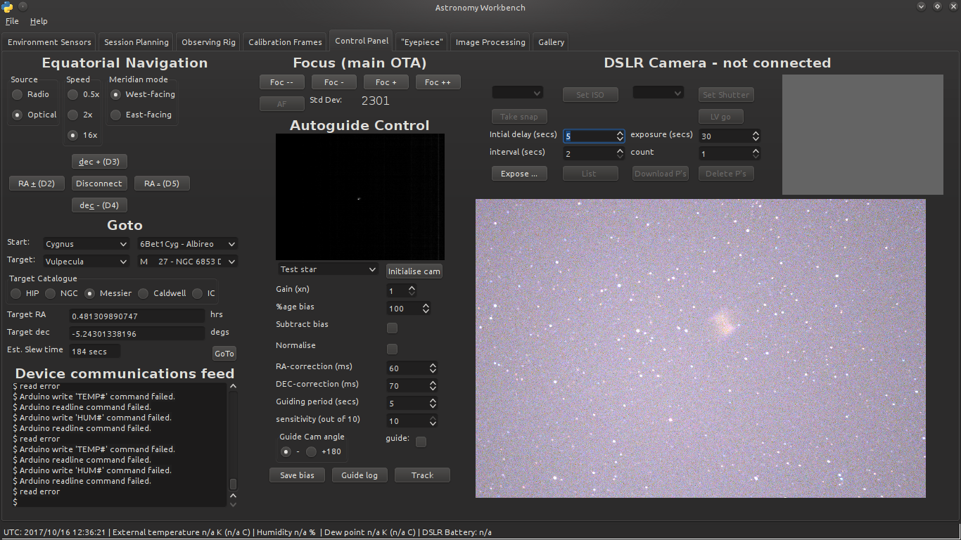 What Guide cam for Linux - Discussions - Cameras - Stargazers Lounge