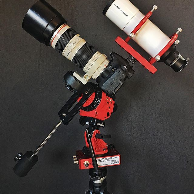 Which finder scope? - Discussions - Scopes / Whole setups