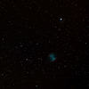 """M 27, or NGC 6853 """"The Dumbbell Nebula""""  Vulpecula"""