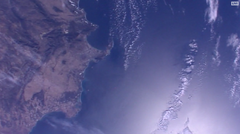 My pictures from the ISS