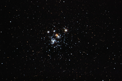 Jewel Box Cluster - NGC4755