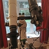 New set up for widefield imaging