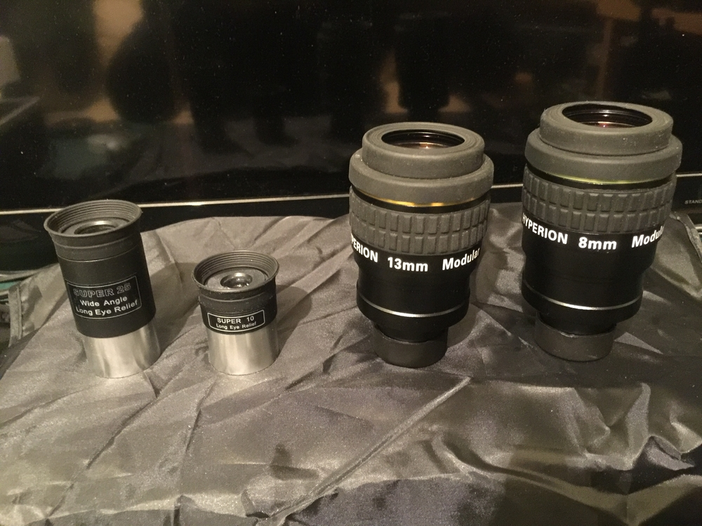 Kit Lenses and Baader Hyperion.JPG