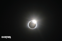 Solar Eclipse August 21, 2017 B