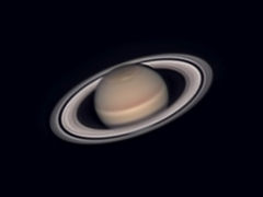 Saturn - 6th June 2018