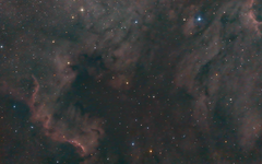 Every Imager's Favourite Bit of the Milky Way