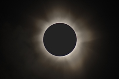 Cairns Total Solar Eclipse of 14 Nov 2012