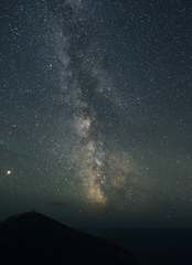 IMG_3386  Sweet Delight . Mars and Milkyway !