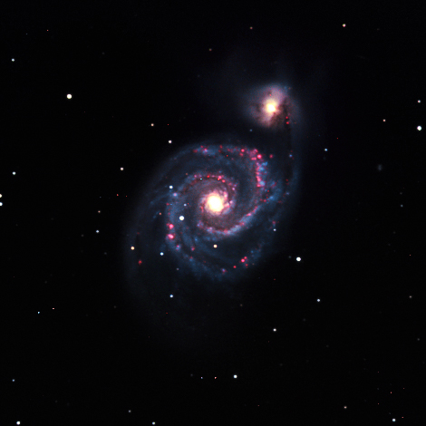 Galaxy - M51 The Whirlpool Galaxy.jpg