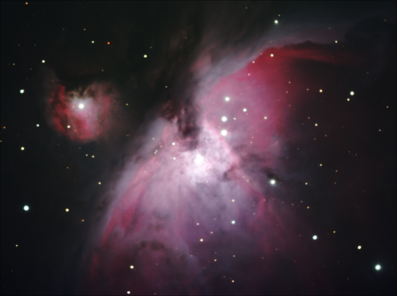 Nebula - M42 The Great Orion Nebula.jpg