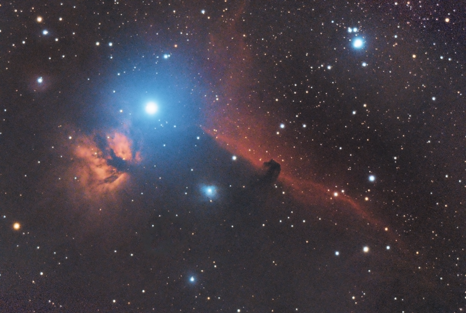 AstroStace Astrophotography