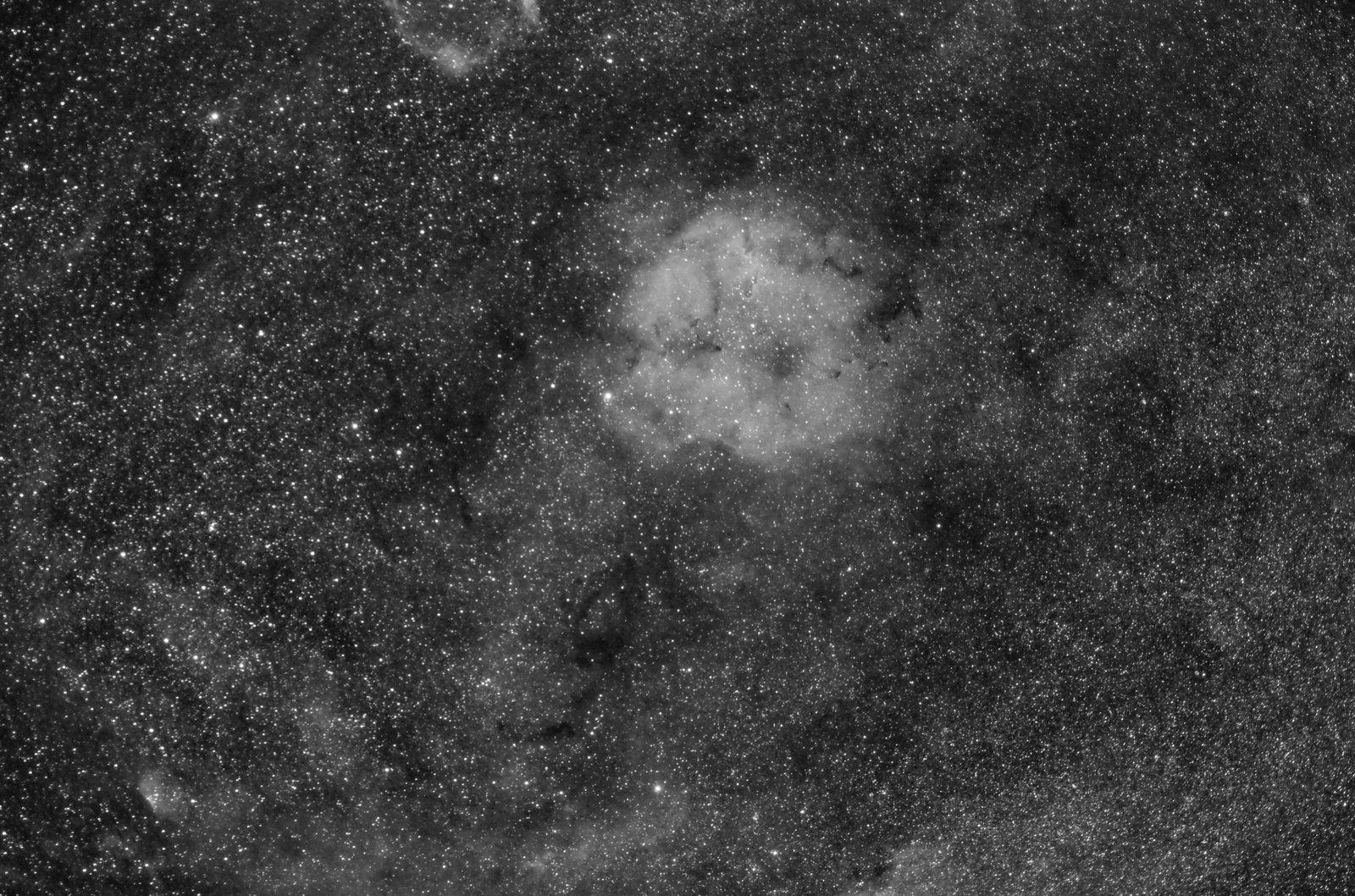 IC 1396 Revisited