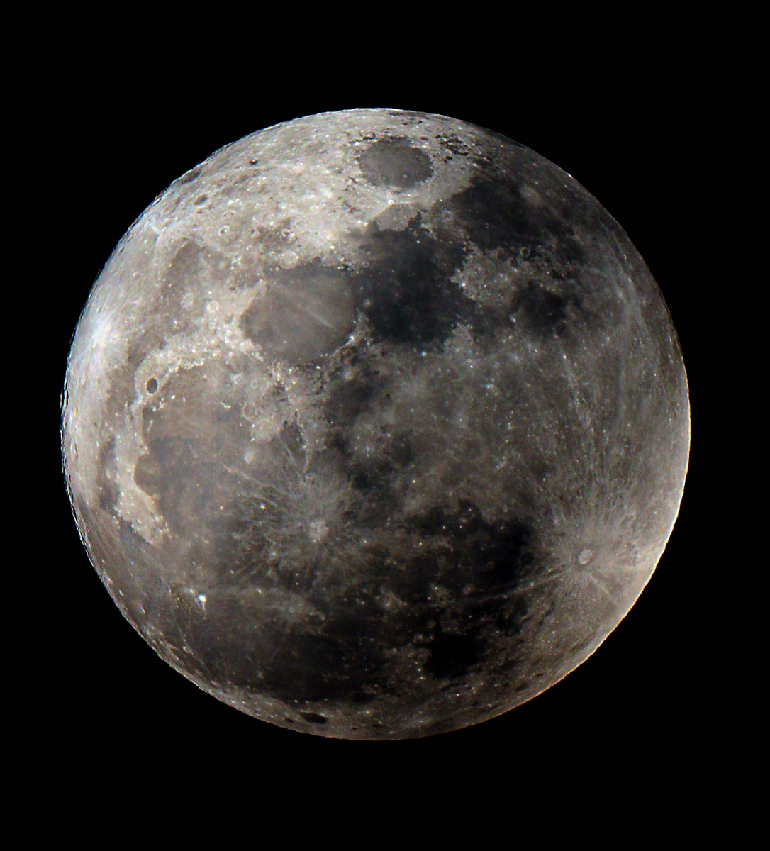 August Moon 2020