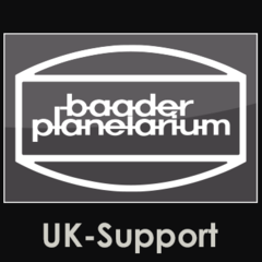 Baader UK Support
