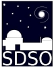 Observatory Update - last post by SDSO