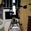 Skywatcher Evostar 90mm Ref... - last post by AndresEsteban