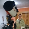 Again photographing the Sou... - last post by astroavani
